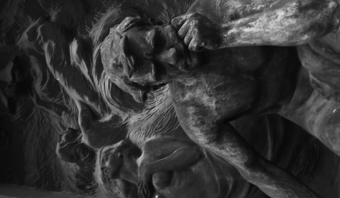 Cicero o praemeditatio futurum malorum: předjímání budoucího (domnělého) zla