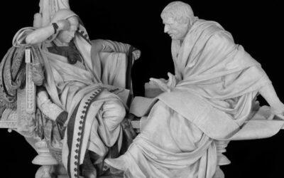 """Seneca """"O blaženém životě"""": Někdo si stanoví za cíl toto…"""