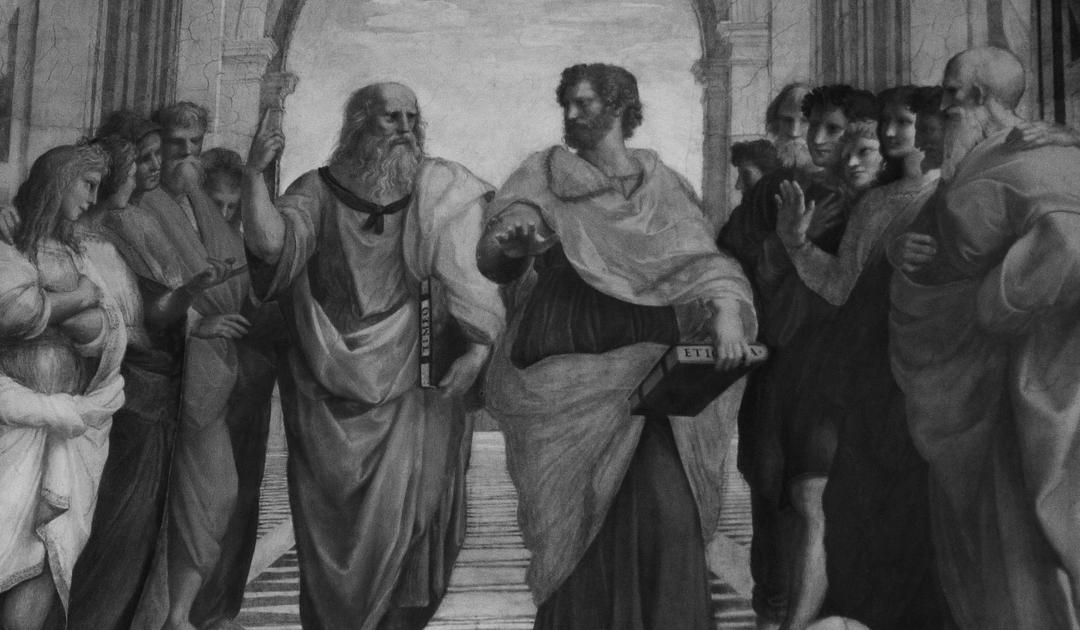 """Stoicismus a politika: """"Společnost"""" jsi ty!"""