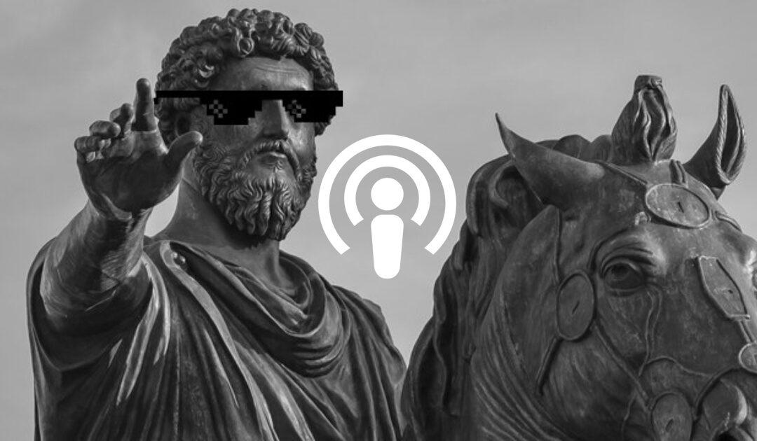 Jak se poprat s nepřízněmi Osudu jako Marcus Aurelius [PODCAST]